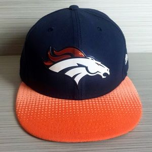 NFL Denver Broncos Fitted Cap 59Fifty